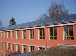 Grundschule Schwabmünchen:
